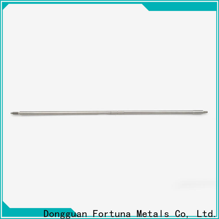 Fortuna ic precision metal stamping company for conduction,