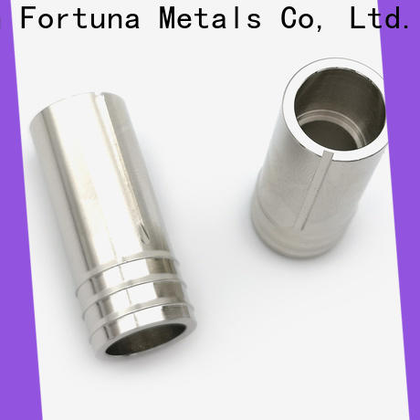 Fortuna Custom metal stamping manufacturing process Suppliers for clamping