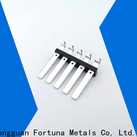 high quality precision metal stamping products online for resonance.