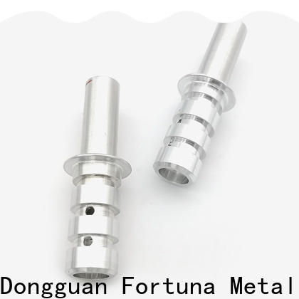 Fortuna Best precision metal stamping parts manufacturers for conduction,