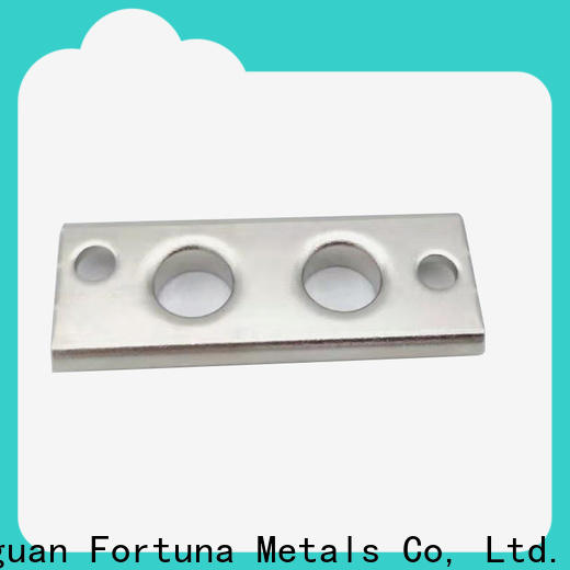 Fortuna Wholesale precision stamping products factory for clamping
