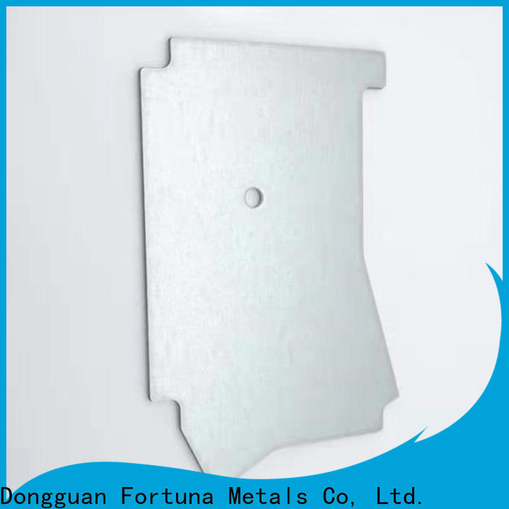 Fortuna frame metal stamping manufacturing process Suppliers for conduction,