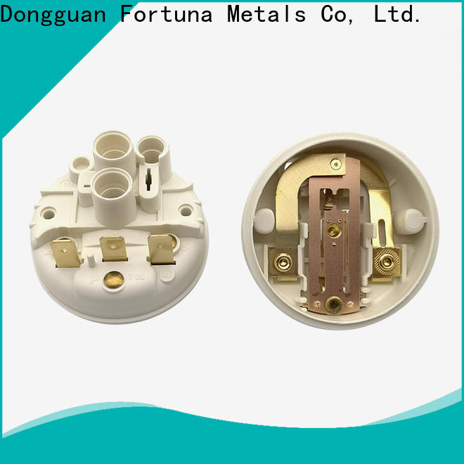 Fortuna frame precision stamping products Supply for clamping