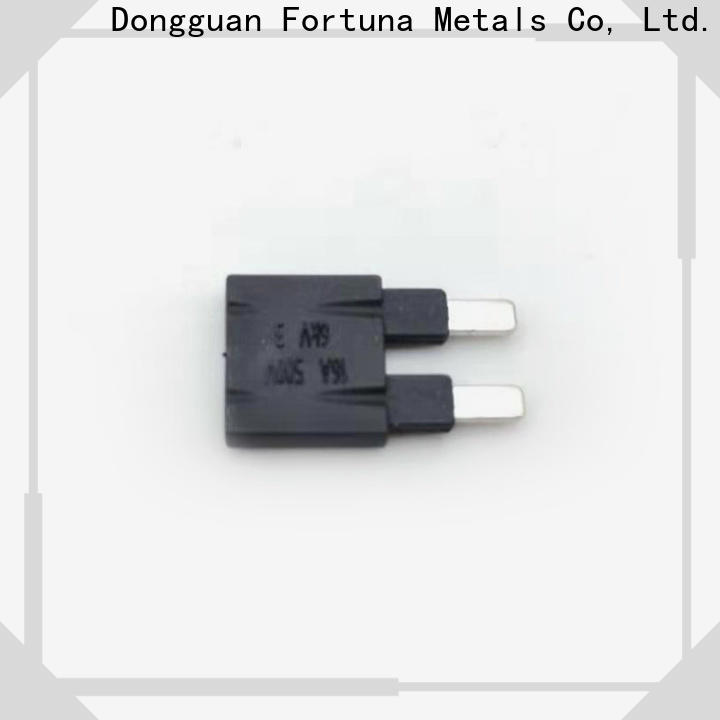 Fortuna New automotive metal stamping Supply for clamping