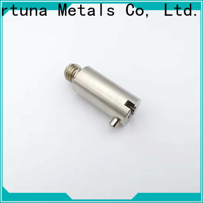 Fortuna durable custom cnc parts for sale for electronics