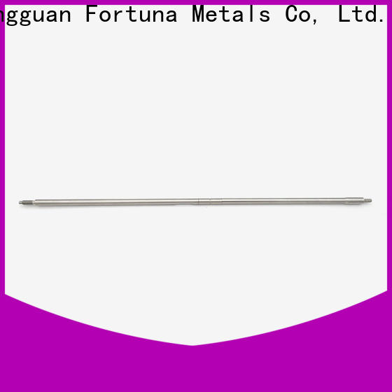 Fortuna Custom metal stamping parts china factory for clamping
