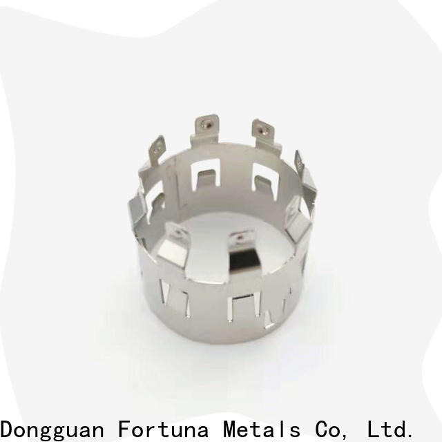 Fortuna lead automotive stamping for business for resonance.