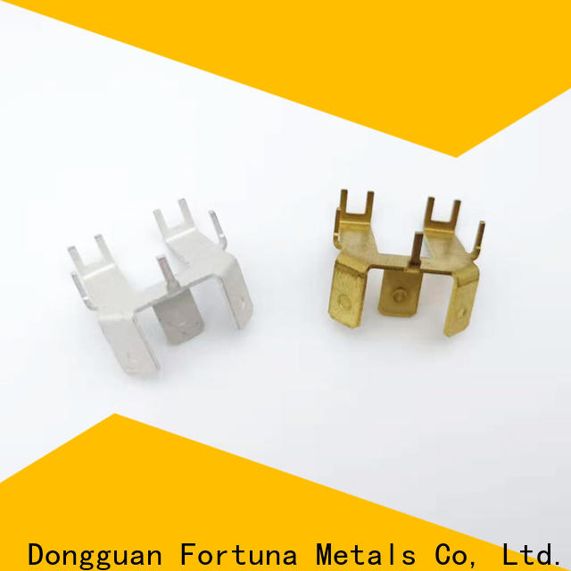 durable metal stamping service metal maker for brush parts