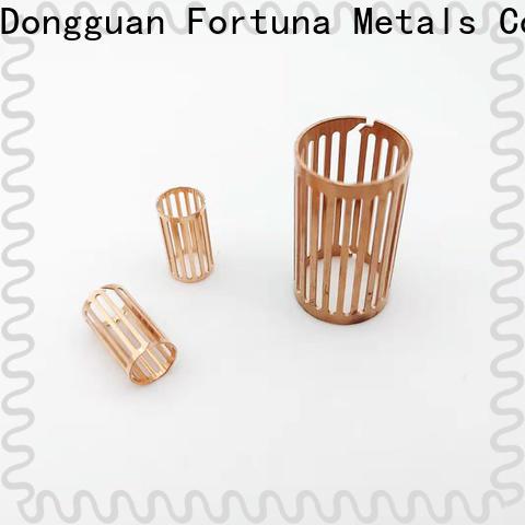 Fortuna precision automobile components maker for vehicle