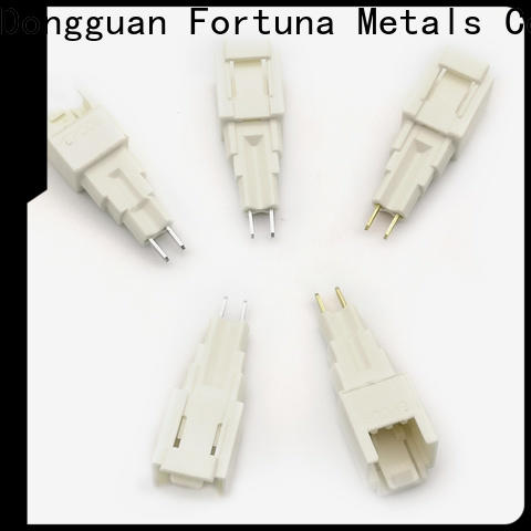 Fortuna ic precision metal stamping china manufacturers for clamping