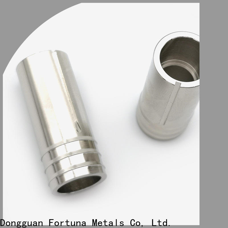Fortuna ic metal stamping parts supplier for conduction,