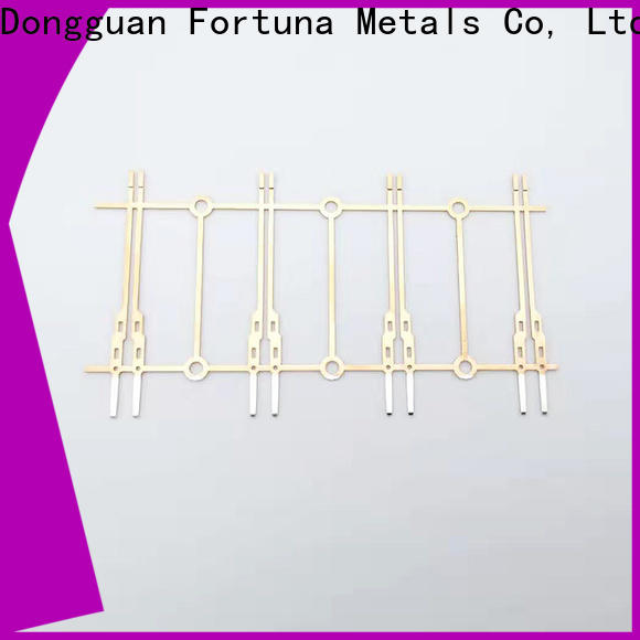 Fortuna ic lead frame for sale for discrete device lead frames