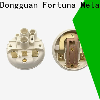 Fortuna frame metal stamping parts manufacturer for business for conduction,