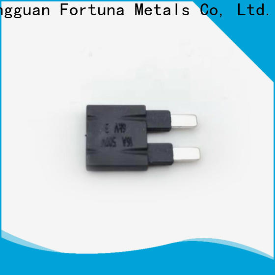 Fortuna ic metal stamping parts supplier Suppliers for resonance.