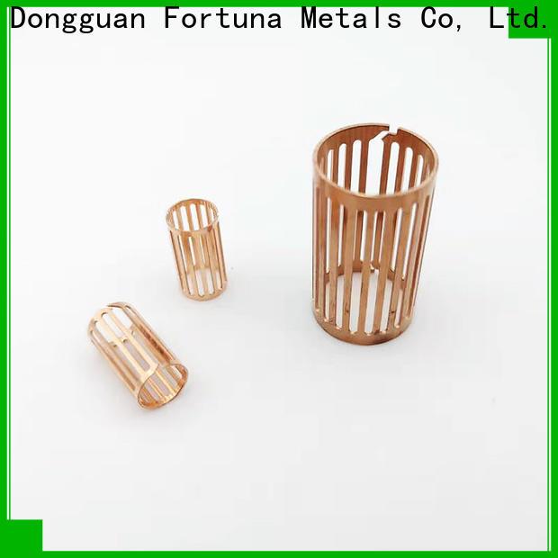 Fortuna components precision auto parts for sale for electrocar