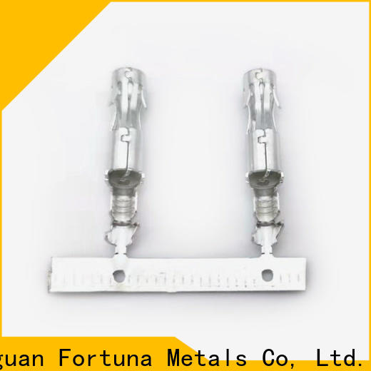 Fortuna Wholesale quality metal stamping manufacturers for switching