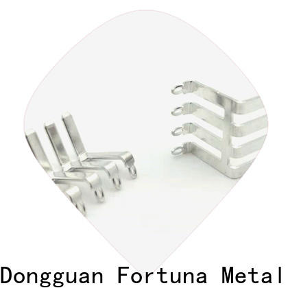 Fortuna lead sheet metal stamping china company for switching