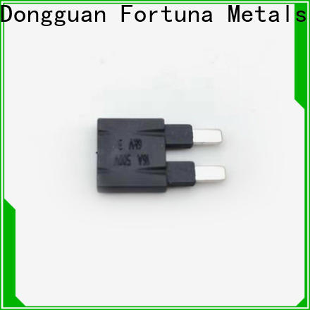 Fortuna Latest auto stamping parts factory for switching