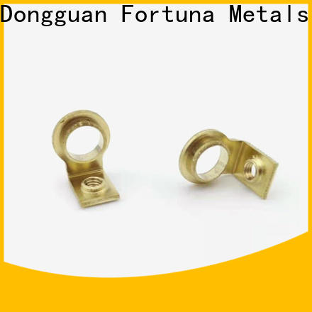 Fortuna Custom automotive stamping Suppliers for resonance.