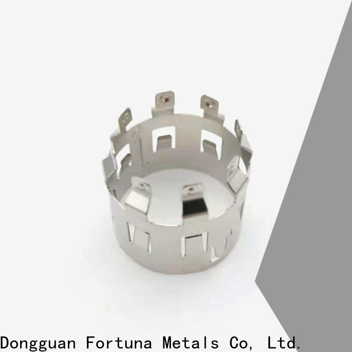 Fortuna High-quality pacific metal stamping company for resonance.
