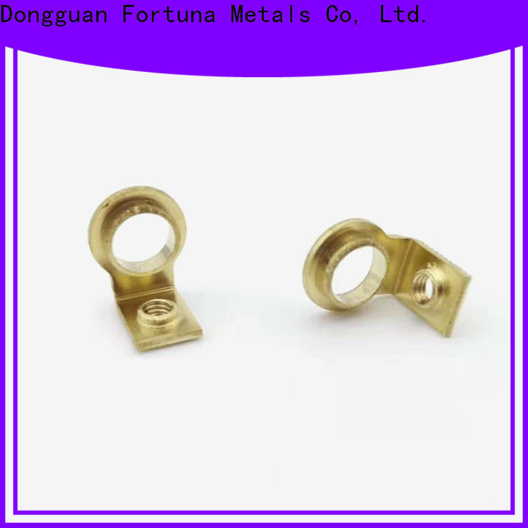 Fortuna Best metal embossing Suppliers for conduction,