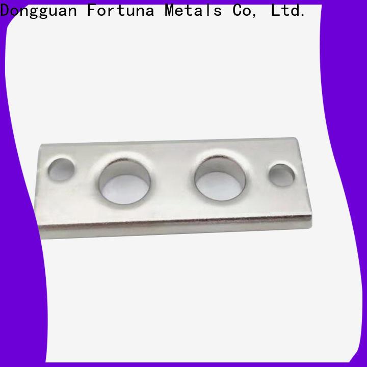 Wholesale custom brass stamp frame Supply for resonance.