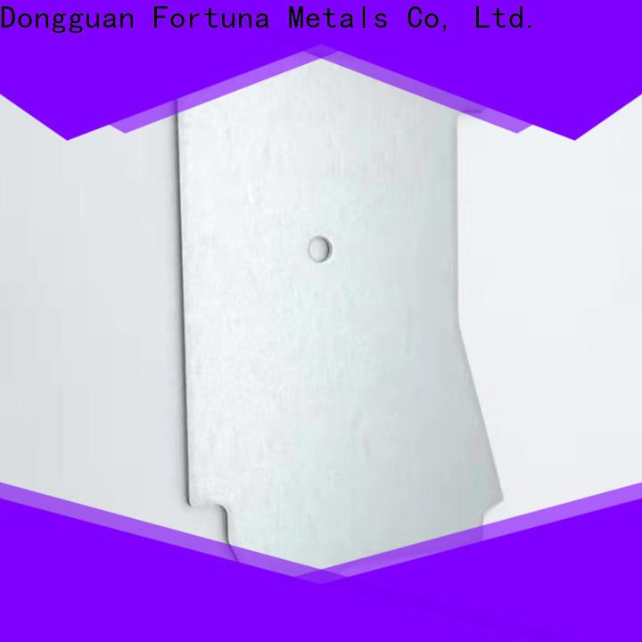 Latest sheet metal stamping design lead factory for clamping