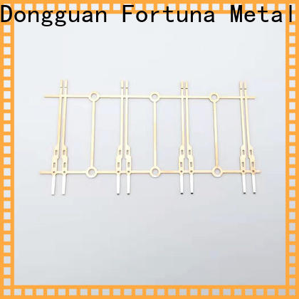 Fortuna utility lead frame maker for integrated circuit lead frames
