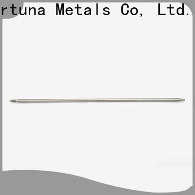 Fortuna parts custom cnc parts Chinese for electronics