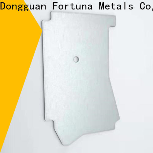 Fortuna stamping metal stamping companies online for instrument components
