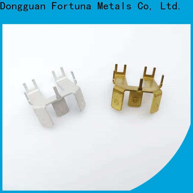 Fortuna practical metal stamping companies for sale for switching