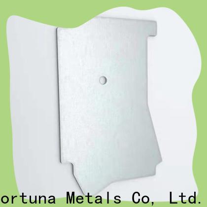 standard custom stamping partsstamping manufacturer for office components