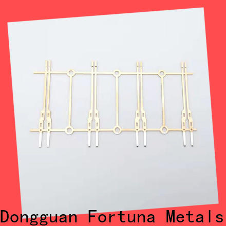 Fortuna utility lead frame online for discrete device lead frames