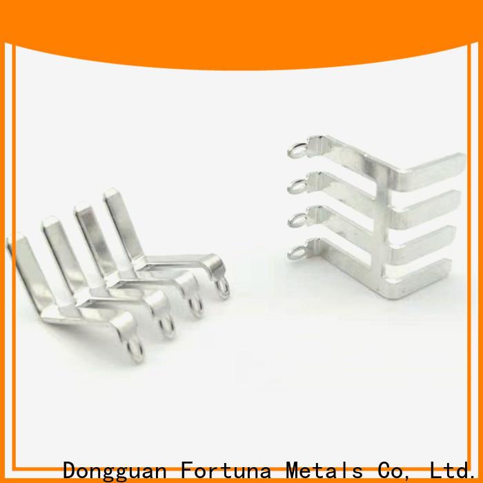 Fortuna auto automobile components manufacturer for vehicle