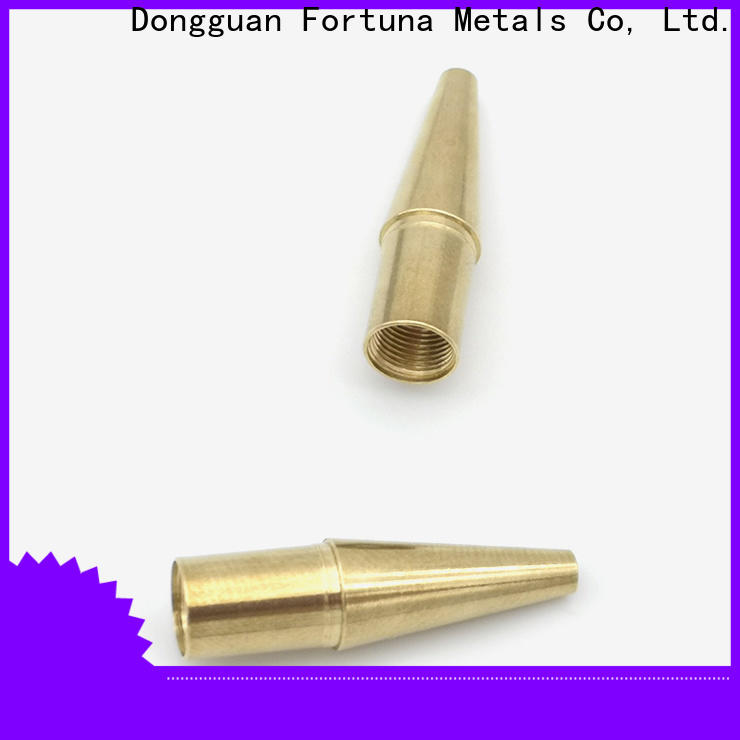 Fortuna multi function cnc parts for sale for household appliances for automobiles