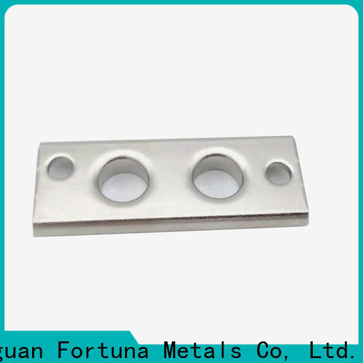 Fortuna stamping custom stamping manufacturer for office components