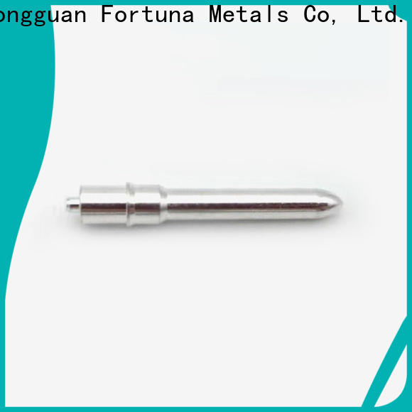 Fortuna good quality cnc auto parts for sale for electronics