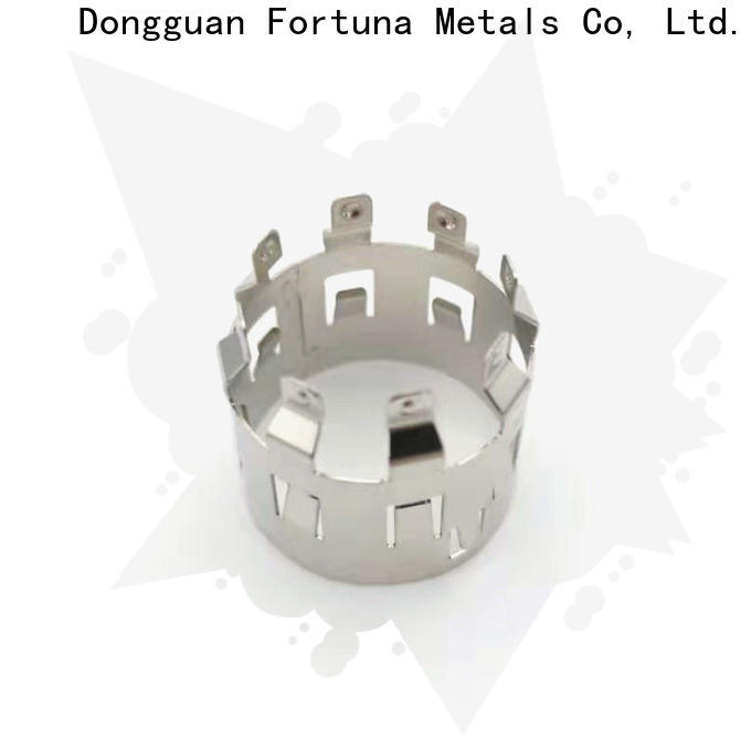 Fortuna precise automotive stamping manufacturer for vehicle