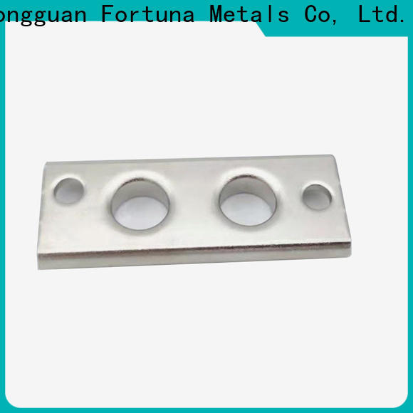 Fortuna partsstamping metal stampings for instrument components