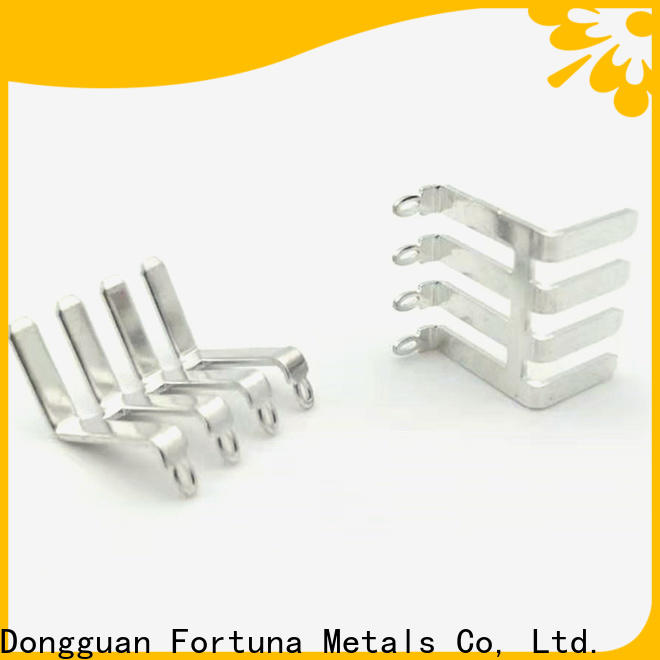 Fortuna high quality automobile components manufacturer for electrocar