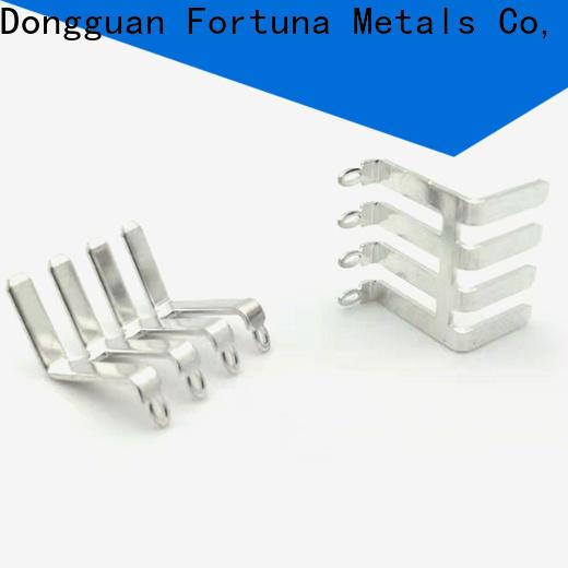 Fortuna prosessional automotive components manufacturer for electrocar