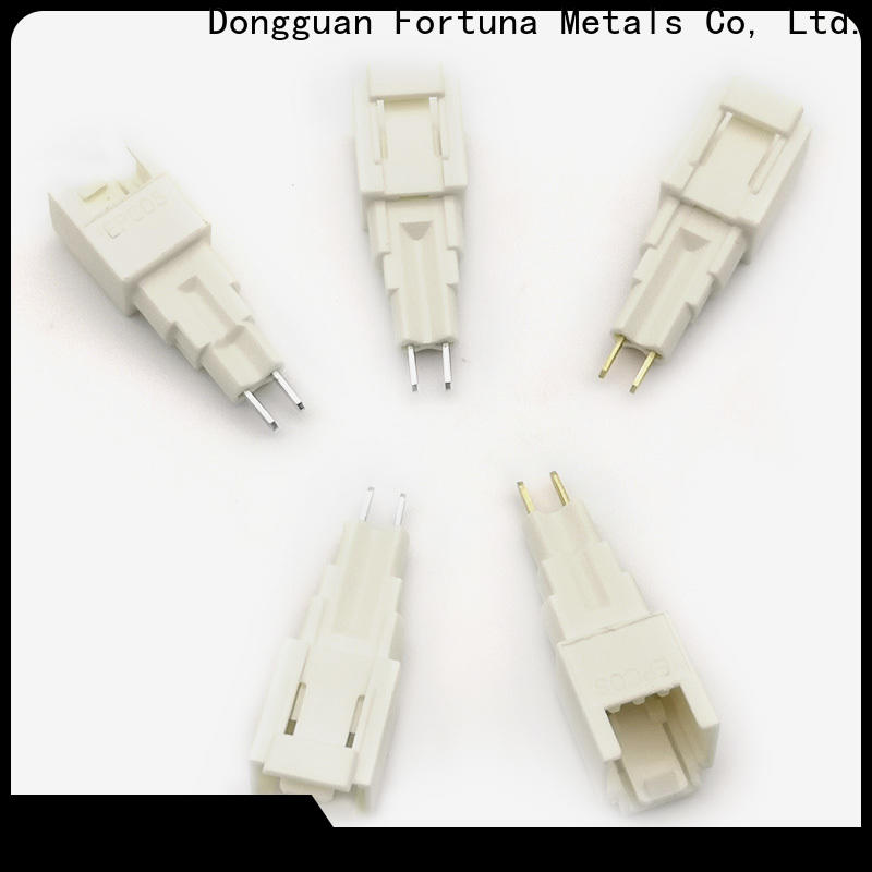Fortuna metal metal stampings online for IT components,