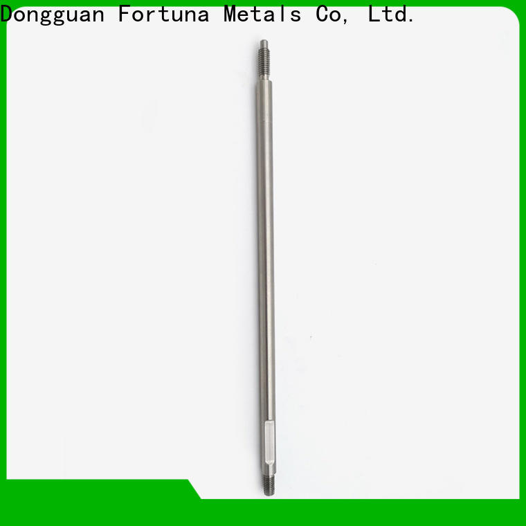 Fortuna cnc cnc spare parts Chinese for household appliances for automobiles