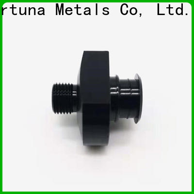 good quality cnc lathe parts machined Chinese for electronics