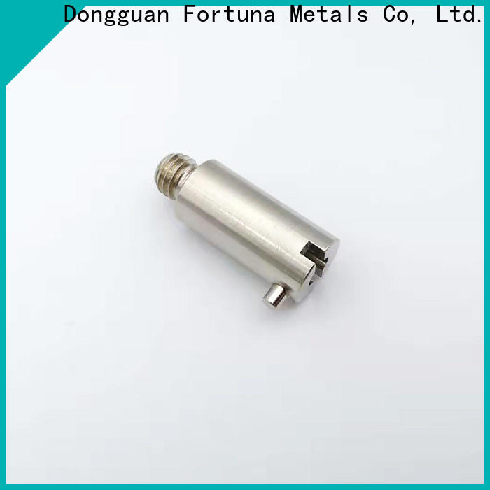 Fortuna good quality cnc parts for sale for electronics