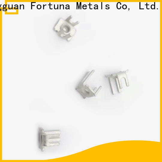 high quality precision stamping metal for sale for switching