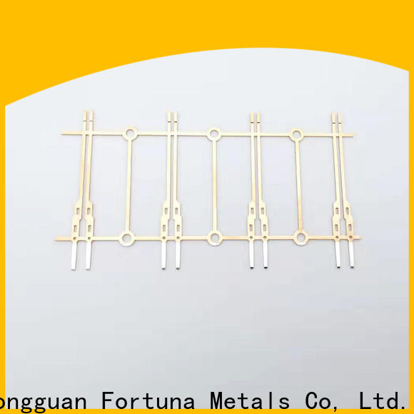 professional lead frame ic maker for integrated circuit lead frames