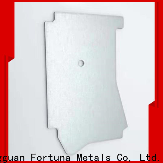 Fortuna high quality metal stampings for sale for acoustic