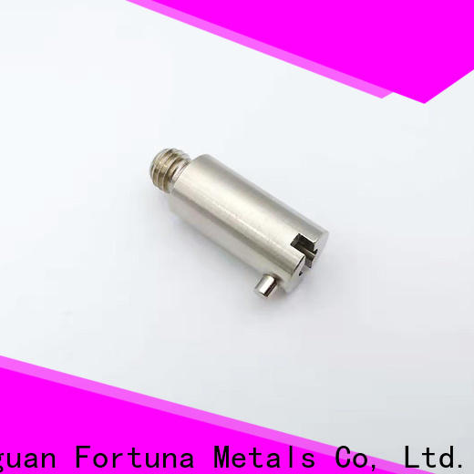 Fortuna discount cnc machined components for sale for electronics