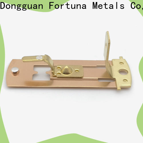 discount metal stampings stamping Chinese for connectors